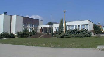 Obec Hodonice Obecní úřad