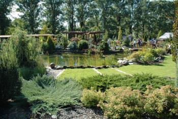 Zahradnictvi zidlochovice