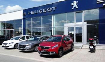 Autorizovaný prodejce vozů Peugeot Zlín, Peugeot Zlín UNICARS CZ s.r.o.