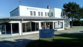 ARAVER CZ Strážnice, ARAVER CZ, s.r.o.