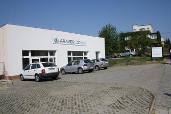 ARAVER CZ, s.r.o. Uherský Brod, ARAVER CZ, s.r.o.