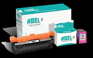Výroba tonerů, ABEL-Computer s.r.o. Spolehlivé kazety do Vaší tiskárny