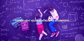 Individuální výuka Opava, VIA FUTURA - Vzdělávací centrum a jazyková škola Opava