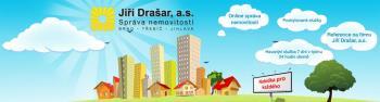Správa nemovitostí Třebíč, Brno, Jihlava, Jiří Drašar, a.s. Drašar NCL spol. s r.o.