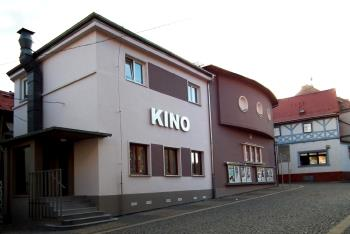 Promítání filmů, KINO JIRKOV s.r.o.