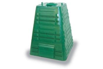Výroba kompostérů, JELÍNEK - TRADING spol. s r.o.