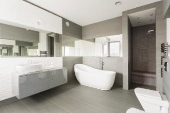 Koupelny na klíč, Koupelny AZ s.r.o.