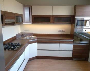 Kuchyňská linka, Výroba nábytku Aleš Vít