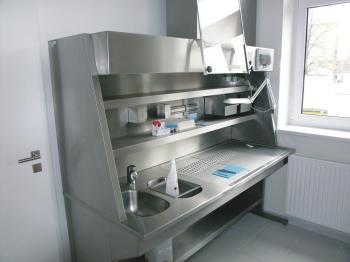 Vybavení laboratoře, DIMOLab s.r.o.