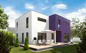 Novostavba rodinný dům, LaVaRoss2010 s.r.o.