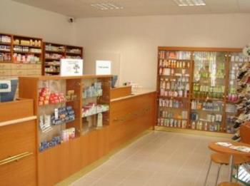 Vybavení lékárny, INDICO spol.s r.o. vybavení lékáren a ambulancí na klíč