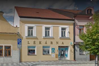 Lékárna U Panny Marie Pomocné, s.r.o.