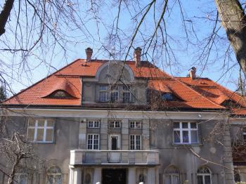 STRECHY VRNATA & ZACIK s.r.o. Bridlicova strecha