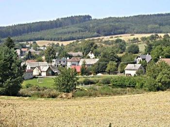 Obec Lipinka