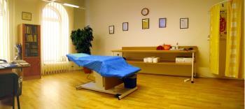 Chirurgick� ambulance, CHIRMEDICA s.r.o. MUDr. Tom� Rozvadovsk�