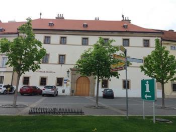 Městské muzeum Valtice, Město Valtice