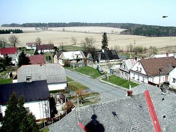 Obec Moravice Obecni urad