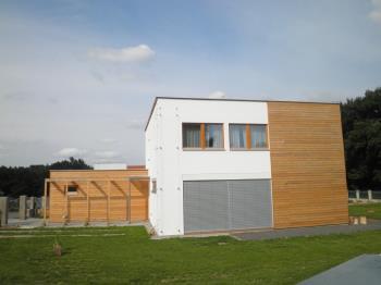 Realizace dřevostaveb, N-WOOD s.r.o.