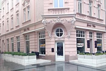 Nekuřácká kavárna Opava, Kavárna Dolce Vita Opava