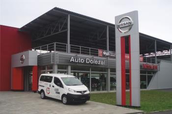 Autosalon Nissan Ostrava, Auto Dole�al, s.r.o.