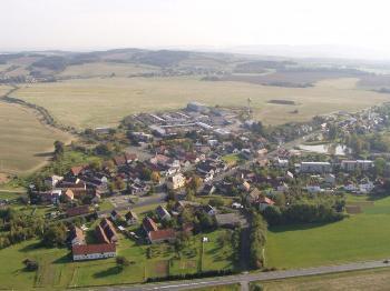 Obec Draženov