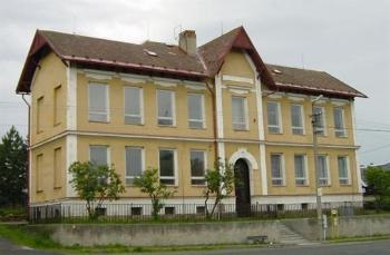 Obec Sosnova Obecni urad