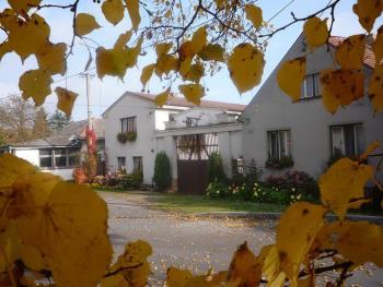 Obec Horní Bělá