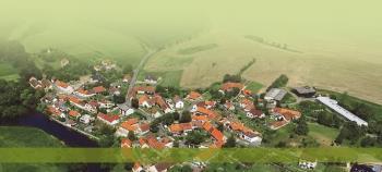 Obec Slaník