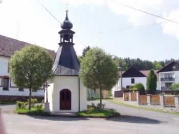 Obec Spanov