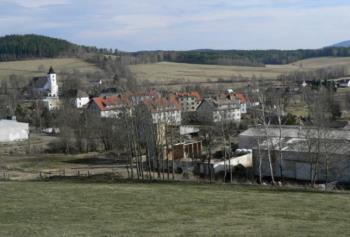 Obec Zbytiny