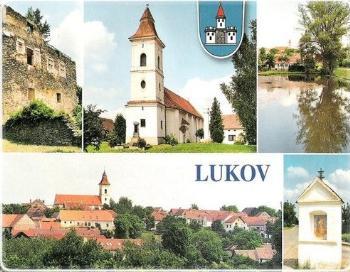 Mestys Lukov