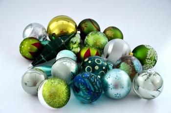 Výroba vánočních ozdob Vsetín, IRISA - Vánoční ozdoby