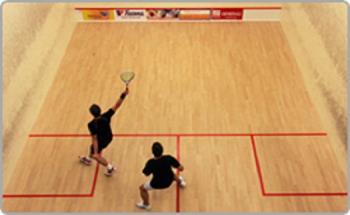 Squash Ostrava, SBA Squash, s.r.o.
