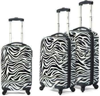 Cestovn� kufry na kole�k�ch, VTR s.r.o.