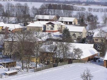 Obec Klokočí Obecní úřad