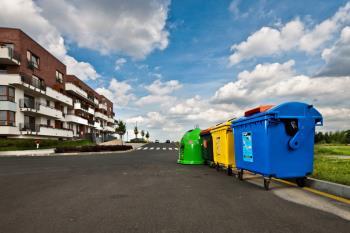 Trideni odpadu 2, EKO-KOM, a.s. T��d�n� a recyklace odpadu Praha