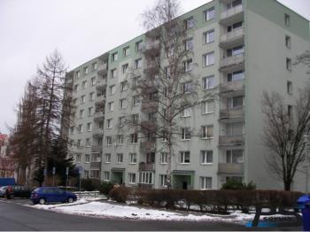 Zajištění dodávek tepla a vody, Stavební bytové družstvo Pozemní stavby Liberec