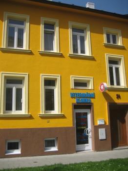 veterinární ordinace, klinika, veterina - Opava, Veterinární klinika Palackého Opava