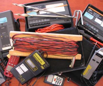 M���c� p��stoje-revize elektrick�ch za��zen�, Elektroinstalace Pavel Puchner