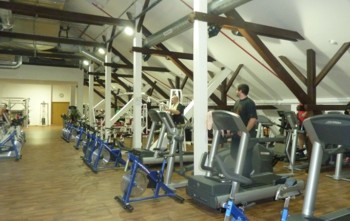 PEPA sport Opava spol. s r.o. NEXT Fitnes s.r.o.