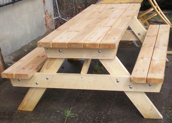 Dřevěné lavice, PILAŘSKÁ VÝROBA Jiří Havel