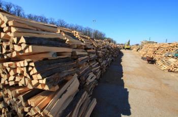 Velkoobchod se dřevem, PRODEX, spol. s r.o.