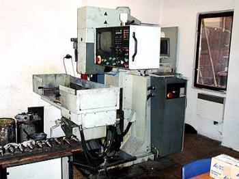 Zakázková kovovýroba, RAD Mill s.r.o.