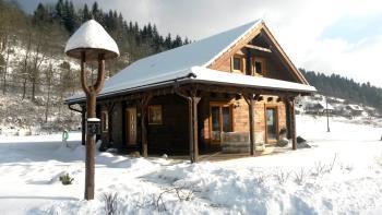Srubové domy Zlín, WALFER spol. s r.o. – Srubové domy