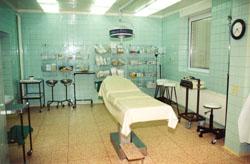 Operační sál, PLASTICKÁ A KOSMETICKÁ CHIRURGIE MUDr. Daneš Raška, MUDr. Jiří Palkovský