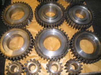 Výroba ozubených kol, RENKARD s.r.o.