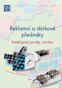 Reklamní a dárkové předměty Ostrava, Repronis s.r.o.