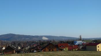 Obecni urad Rovensko