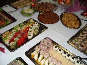 cateringové služby, stravovací služby, Střední škola hotelnictví a služeb a Vyšší odborná škola, Opava, příspěvková organizace