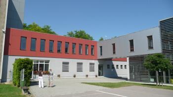 Rekonstrukce St�edn� �koly polytechnick� v Brn�, STAVIMAL s.r.o. pracovi�t�